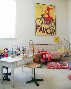 Anrinko: Kids room inspis
