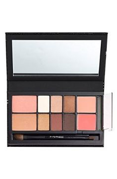 MAC Look In A Box Face Kit: ALL ABOUT BEIGE