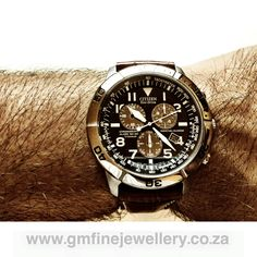STUNNING! Citizen Men's Perpetual Calendar Titanium Alarm Chronograph Eco-Drive Watch  visit Gerhard Moolman Fine Jewellery stockist of Citizen Watches TODAY!  www.gmfinejewellery.co.za | info@gmfinejewellery.co.za
