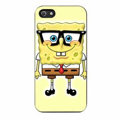 Spongebob Squarepants iPhone 5/5s Case