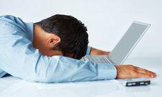 Largas jornadas de trabajo dañan la salud