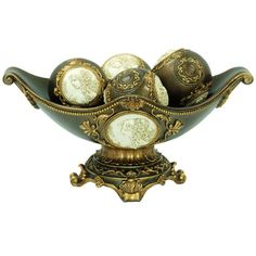 Found it at Wayfair - Handcrafted Decorative Decorative Bowl
