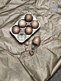 Photographer Nando Esteva - Al-Hambre - ADVERTISING - Food - Silver - ONE EYELAND PHOTOGRAPHY AWARDS 2014
