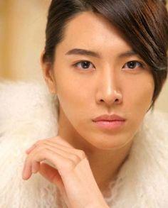 No Min Woo. He is so hot!