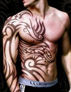 arm tattoo designs for men