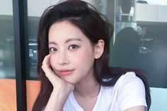 """Oh Yeon Seo Talks About Differences Between Filming """"Hwayugi"""" And """"Cheese In The Trap"""" Korean Actresses, Korean Actors, Korean Drama Stars, Oh Yeon Seo, Kim Bum, Korean Artist, Celebrity Couples, True Beauty, Korean Girl"""