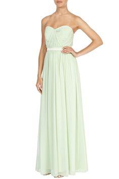 Longer version in mint - Coast MIRABELLA MAXI DRESS