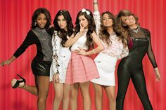 Listen to Fifth Harmony's Addictive Debut, 'Better Together'