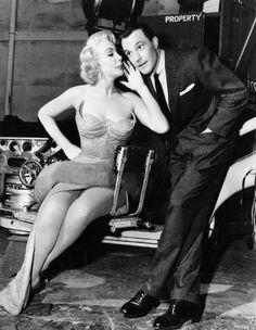 Dolores Gray & Gene Kelly