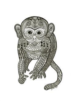 Monkey More