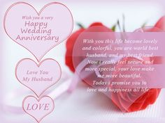 Anniversary is an important occasion for every couple. A wedding anniversary is celebrated on the day when marriage took take. A wedding anniversary is anniversary of the date when event of marriage took place. Wedding anniversaries have special significance in almost every couple's life. It is time to celebrate the togetherness. It is time to show your love and care for your spouse. It is the love of your soul mate that makes the journey of life beautiful. Every couple's married life is…