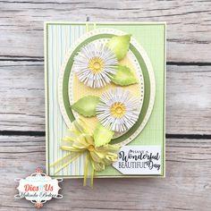 Dandelion Card by Melinda Beltran