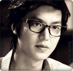 More Lee Minho!