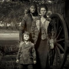 Happy Fathers Day, Happy Mothers, Witcher Wallpaper, Red Dead Redemption 1, John Marston, Read Dead, Rdr 2, Comic Games, Iconic Characters