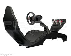 Pc Ps3 racing simulator cockpit Playseat F1 + Logitech G27