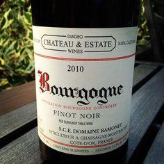 #dansmonverre #ramonet #bourgogne #burgundy #vin #wine #winelover #france #pinotlover