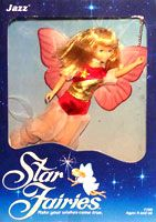 Adored the Star Fairies (late 80's). Had a couple of them and I believe a horse too.