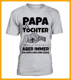 Limitierte Edition PAPA TOCHTER - Shirts für papa (*Partner-Link)