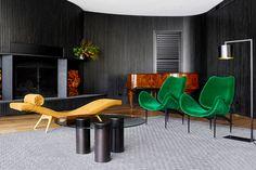 Grazia and Co - Australian Made Furniture - Scape Armchair