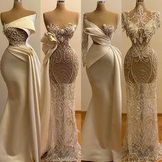 Glam Dresses, Event Dresses, Bridal Dresses, Fashion Dresses, Stunning Dresses, Beautiful Gowns, Pretty Dresses, Dream Wedding Dresses, Mode Inspiration
