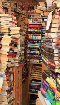 Books - I love boeken lezen