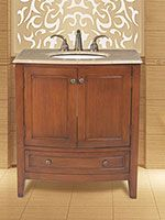 "32"" Chester Single Bath Vanity"