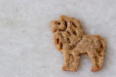 Animal Cracker Cookies