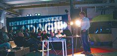 Ideasta yritykseksi - Opiskelijat puhaltavat Aaltoon yrittäjähenkeä