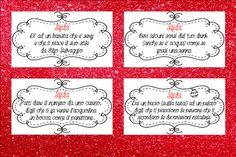 40 sfide - penitenze Versione Natale + 10 Sfide pensate appositamente per addio al nubilato!   #Addioalnubilatonatale #addioalnubilato #natale #serataragazzenatale