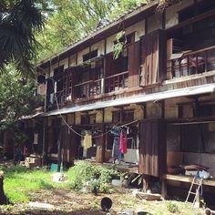 大正時代のまま時が止まってる!京都大学の吉田寮が少し不気味で気になる | RETRIP