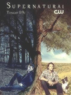 Awesome Poster... #supernatural