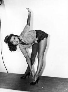Luscious Sophia - mylusciouslife.com - Sophia Loren pictures