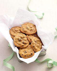 Chubby Tate Chocolate Chip Cookies