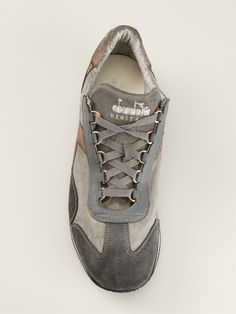 #diadora #sneakers #trainers #men #grey #fashion #style www.jofre.eu