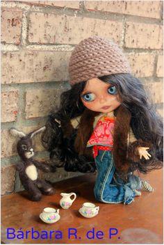 ¿Tomamos un café? Studio Barbarella (Facebook )