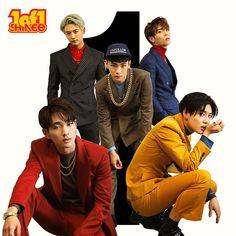 Shinee #kpop