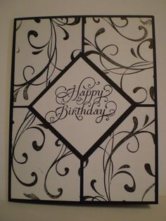 Everything Eleanor Cards on Pinterest | Stampin Up, Stamp Sets and ...
