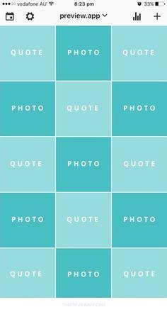 Design Layout Calendar Schedule Ideas For 2019 Layout Do Instagram, Instagram Feed Planner, Insta Layout, Best Instagram Feeds, Instagram Feed Ideas Posts, Instagram Design, Ig Feed Ideas, Instagram Schedule, Flux Instagram