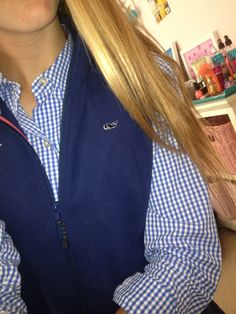 i have this vest