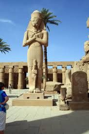 LUxor Temple  - Cairo and Nile Cruise http://www.maydoumtravel.com/Egypt-Travel-and-Tour-Packages/4/0/