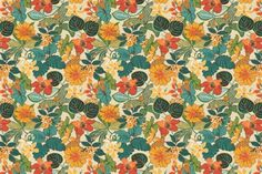 Key West collection outdoor fabric from Calico Corner - thinking about making a tablecloth for my deck table.