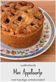 Cake Cookies, Cupcakes, Small Cake, High Tea, Apple Pie, Food Inspiration, Oven, Sweets, Baking