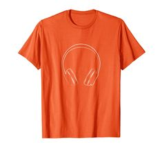 Amazon.com: Music Headphones T-Shirt Music Lovers Gift Idea Tee Shirt: Clothing Gift For Music Lover, Music Lovers, Music Headphones, T Shirt Costumes, Tee Shirts, Tees, Lovers Gift, T Shirts For Women, Amazon