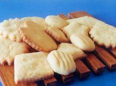 Biscoitos do Céu                                                       …