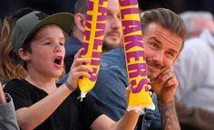 Süüüß: Der kleine Cruz Beckham covert Justin Bieber – und wir schmelzen dahin!