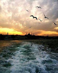 #sunset #turkey #photography