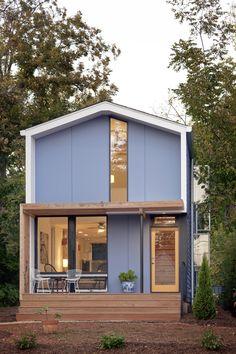 in situ studio - Chasen Residence