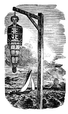 The Day Rhode Island Hanged 26 Pirates - New England Historical Society Pirate Art, Pirate Life, Pirate Decor, Pirate Ships, William Kidd, Tortuga Island, Pirate History, Famous Pirates, Rhode Island History