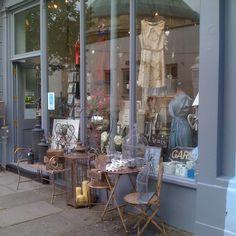 Shop in Cheltenham montpellier