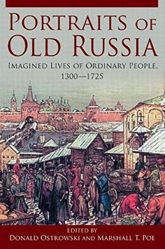 This collection of imaginative biographical portraits depicts representatives of every social group in Old Russia--princes, boyars, metropolitans, monks, icon painters, artisans, landowners, free peasants, serfs, and slaves--including Russians, Tatars, Cossacks, and Greeks. Some of the portraits are reconstructions of known individuals, others are composites, but all are true to their time and place. The contributing historians undertook this collaborative project as a way to bring Old…